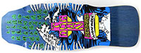 DOGTOWN AARON MURRAY BLUE REISSUE DECK 10.5 X 31.0