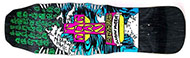 DOGTOWN AARON MURRAY M80 BLACK DECK 9.25 X 32.50