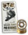 SHAKE JUNT ANDREW REYNOLDS PRO BEARINGS SINGLE SET