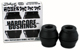 BONES BUSHINGS HARDCORE BLACK HARD