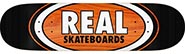 REAL GAGE AM EDITION OVAL DECK 8.25