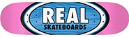 REAL STELLA  AM EDITION OVAL DECK 8.06