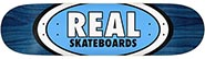 REAL TANNER AM EDITION OVAL DECK 8.25