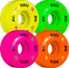 BONES 100S OG #4 PARTY PACK ASSORTED V1 52MM (Set of 4)