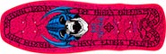 POWELL WELINDER PINK RE-ISSUE DECK 9.625 X 29.75