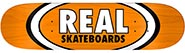 REAL TEAM OVERSPRAY OVAL DECK 8.25