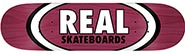 REAL TEAM OVERSPRAY OVAL DECK 8.38