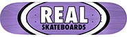 REAL TEAM OVERSPRAY OVAL DECK 8.50