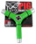 PIG TRI-SOCKET THREADER SKATE TOOL GREEN