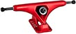 LUXE LITE 180MM HOLLOW KINGPIN TRUCK SATIN RED