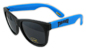 THRASHER BEER GOGGLES SUNGLASSES BLUE