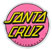 SANTA CRUZ OTHER DOT 6 INCH STICKER