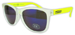 HAPPY HOUR ELECTRIC BANANA SHADES SUNGLASSES