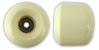 OS GENERIC WHITE WHEELS 62MM 80A (Set of 4 Includes 8 Bearings)