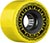 BONES ATF ROUGH RIDERS TANK YELLOW WHEELS 56MM 80A (Set of 4)
