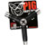 PIG TRI-SOCKET THREADER SKATE TOOL BLACK