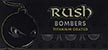 RUSH BOMBERS WITH SPACERS SINGLE SET