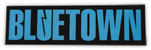 BLUETOWN BOLTZ STICKER