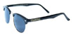 HAPPY HOUR HERMAN G2 GLOSS BLACK SHADES SUNGLASSES