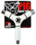 PIG TRI-SOCKET THREADER SKATE TOOL WHITE