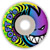 SPITFIRE SOFT D\\'\\'S WHITE 52MM 95A (Set of 4)