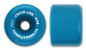 POWELL RAT BONES BLUE 60MM 90A RE-ISSUE (Set of 4)