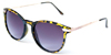 HAPPY HOUR DOLLIN LES CHANDELLES TORTOISE SHADES SUNGLASSES
