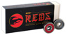 BONES REDS BEARINGS 16 PIECE SINGLE SET 608