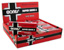BONES SUPER SWISS BEARINGS 6-BALL 24/PK