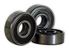 GMN GERMAN ABEC 1 BLACK BEARINGS BOX OF 100
