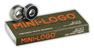 MINI LOGO BEARINGS SINGLE SET