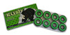 RUSH ABEC 3 BEARINGS SINGLE SET
