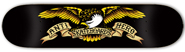 ANTI-HERO TEAM CLASSIC EAGLE DECK LARGE 8.125