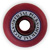 OS POWELL PERALTA PUCKS 55MM 101A RED (Set of 4)