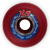 OS POWELL PERALTA RAT BONES 59MM 95A RED (Set of 4)