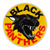 SHORTY\\'\\'S BLACK PANTHER CIRCLE 7\