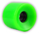 BLANK CRUISER NEON GREEN 65MM 78A (Set of 4)