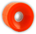 BLANK CRUISER ORANGE 70MM 86A (Set of 4)