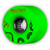 POWELL ALL TERRAIN GREEN 59MM 78A (Set of 4)