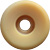 OS SANTA CRUZ SPEED WHEELS BLANK 53MM 95A NATURAL (FADED) (Set of 4)