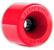 KRYPTONICS STAR TRAC RED 55MM 78A (Set of 4)