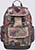 ELEMENT CYPRESS RECRUIT BACKPACK CAMO
