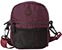 BUMBAG STAPLE COMPACT SHOULDER BAG MAROON