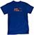 LOWCARD SMALL CARD ROYAL BLUE SS L
