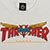 THRASHER VENTURE COLLAB WHITE SS S
