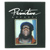 PRIMITIVE BIGGIE NOTORIOUS LAPEL PIN