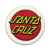 SANTA CRUZ CLASSIC DOT MINI STICKER