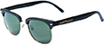 HAPPY HOUR G2 MATTE BLACK G15 LENS SUNGLASSES