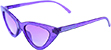 HAPPY HOUR SPACE NEEDLE LAVENDER SUNGLASSES