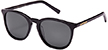 HAPPY HOUR FLAP JACK BLACK PREMIUM SUNGLASSES